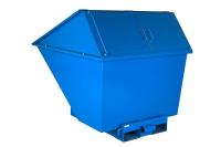 Tippcontainere (Høyt Lokk)