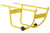 Fattralle 2-hjuls
