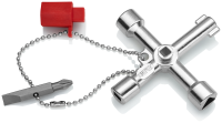Nøkkelkryss for bryterskap