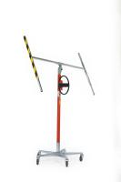 Lifter Pro plateheis 3,1m m/tilt