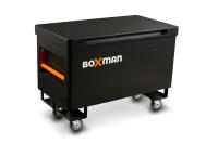 BOXMAN Verktøykasse 260L