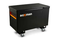 BOXMAN Verktøykasse i stål 580L