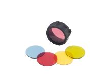 Fargefilter til Q7XR