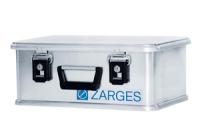 Aluminiumskasse Mini-Box XS