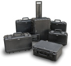 SKB Instrumentkofferter