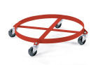 Fattralle m/ 4 Hjul
