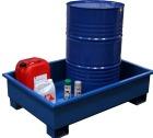Spillbasseng 260 Liter