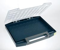 BOXXSER 55 - Sortimentskrin tomt
