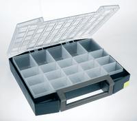 BOXXSER 80 - Sortimentskrin m/20 innsatser