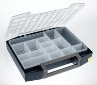 BOXXSER 80 - Sortimentskrin m/14 innsatser