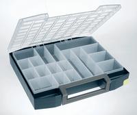 BOXXSER 80 - Sortimentskrin m/18 innsatser