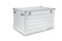 Aluminiumskasse Eurobox 120X80X70 CM