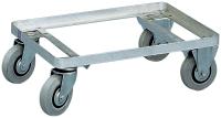 W 150 Undervogn (60x40 cm)