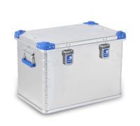 Aluminiumskasse Eurobox 60X40X40 CM