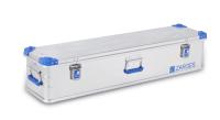 Aluminiumskasse Eurobox 120X30X25 CM