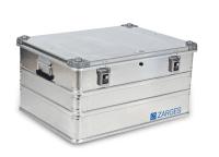 Aluminiumskasse K470 IP65