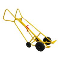 Fattralle 4-hjul 250 kg