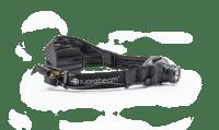 V3 Pro R oppladbar hodelykt 750 lumen