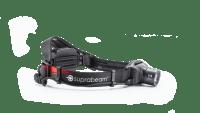 V4 Pro R oppladbar hodelykt 1000 lumen