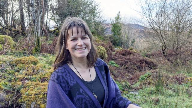 Karen Tetteroo Druid