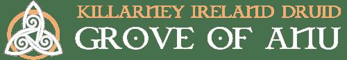 Druid Grove of Anu Logo