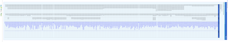 Screenshot of host inverterbrates for Common Oak