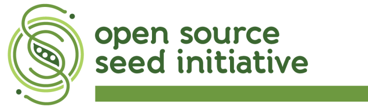 Open Source Seed Initiative logo