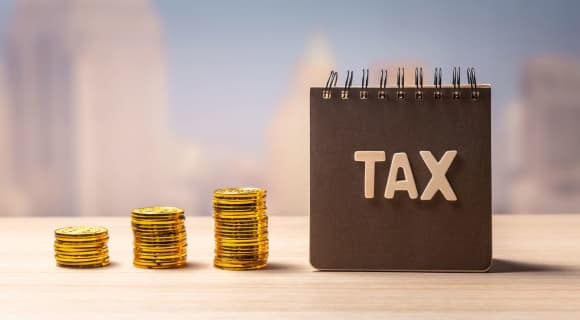5 Things You Need to Know About Tax Returns