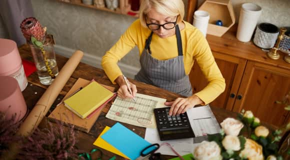 5 Reasons Why You Should Stop Doing Your Own Bookkeeping