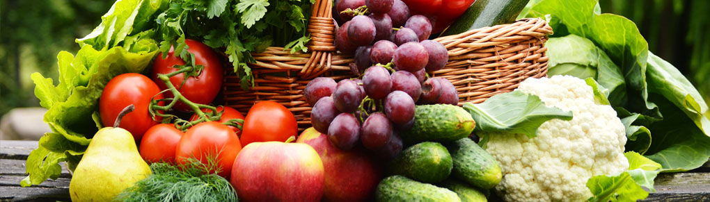 How to Tell When Fruits and Vegetables are Ready for Harvest