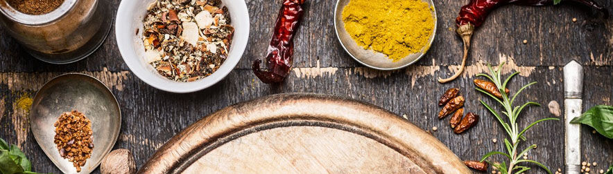 Grow Your Own Curry Spices