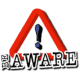 Stichting Be Aware Logo