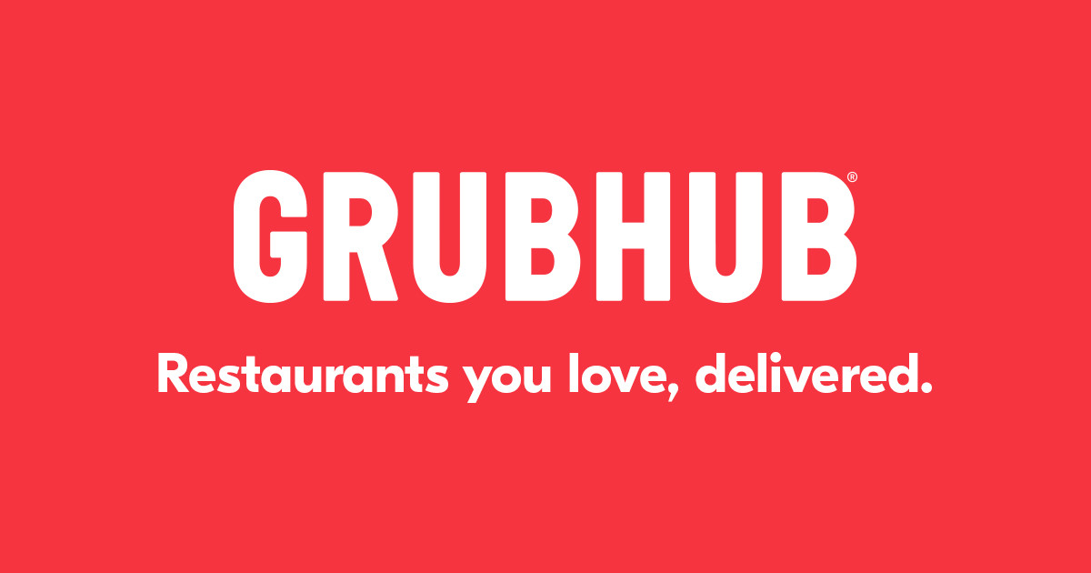 Image result for Grubhub