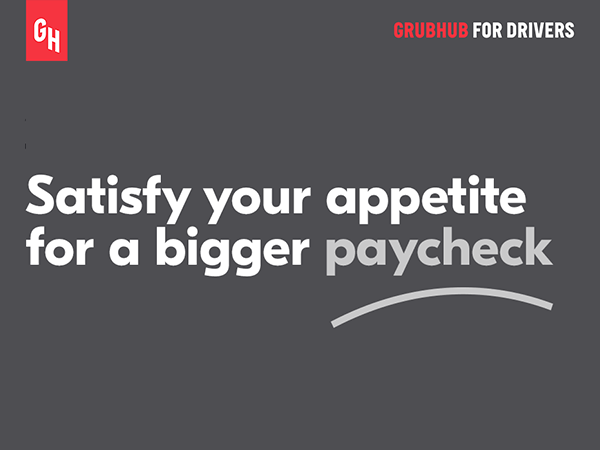 Satisfy your appetite for a bigger paycheck!