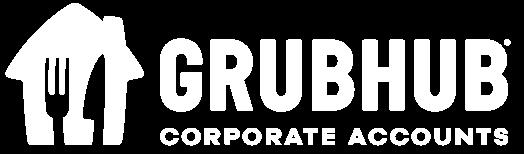 Grubhub Seamless Corporate Accounts