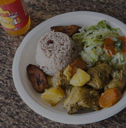 Brooklyn Jamaican Delivery Best Jamaican Places Near You