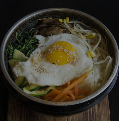 Chicago Korean Delivery Best Korean Places Near You Grubhub