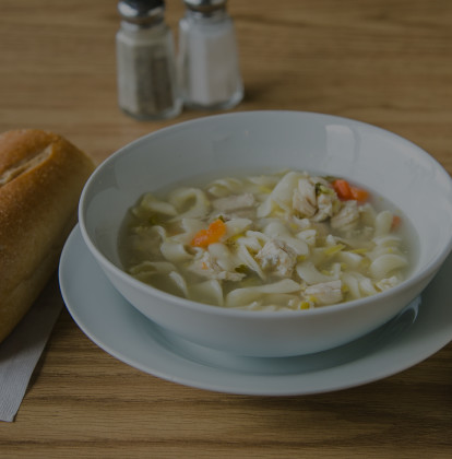 Soup Food Delivery | Best Restaurants Near You | Grubhub