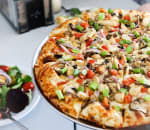 Round Table Pizza Loomis Ca.Round Table Pizza 803 Delivery 6111 Horseshoe Bar Rd Loomis
