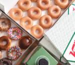Krispy Kreme Delivery - 412 East Devon Ave Elk Grove Village