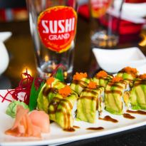 Cherry Hill Sushi Delivery Best Sushi Places Near You Grubhub