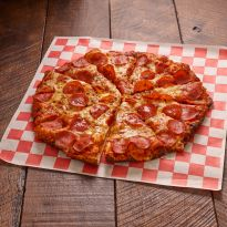 Round Table Ceres Ca.Round Table Pizza Delivery In Ceres Ca Full Menu Deals Grubhub