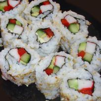 Indianapolis Sushi Delivery Best Sushi Places Near You
