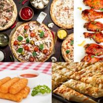Salt Lake City Pizza Delivery   Best Pizza Places Near You