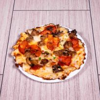 Round Table Pizza Delivery In Dallas Tx Full Menu Deals Grubhub