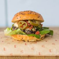 Bareburger Delivery In Manhattan Ny Full Menu Deals