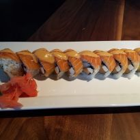 Sushi Station Elgin Delivery : Order sushi with delivery yo your home.