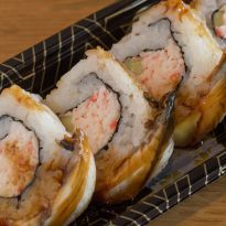 Deep Ellum Sushi Delivery & Takeout - 17 Menus | Seamless