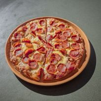 Round Table Pizza Delivery In Pacifica Ca Full Menu
