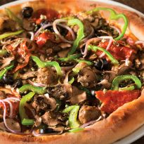 Terrific Glen Park Pizza Delivery Pizza Take Out In Glen Park San Home Interior And Landscaping Synyenasavecom